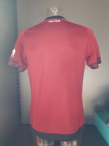 on sale 6f6d2 53e4a 1. FC Nürnberg Jersey 2018-19