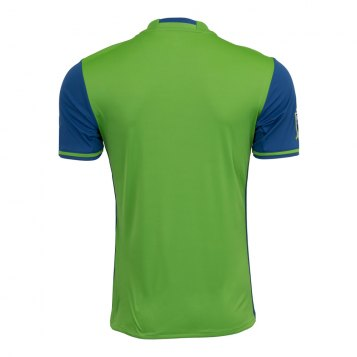 low priced 8265f e77bb Seattle Sounders Jersey 2017