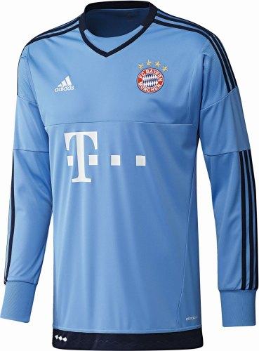 official photos 9e468 f1714 Bayern München Goalkeeper Jersey 2015-16