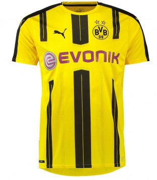 borussia dortmund trikot 2016 17. Black Bedroom Furniture Sets. Home Design Ideas