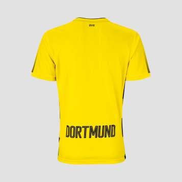 lowest price 910dc b5c05 Borussia Dortmund Trikot 2017-18