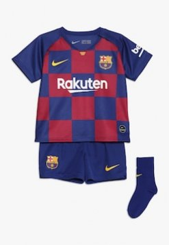 sports shoes 36a9c 7247a FC Barcelona Infants Kit 2019-20