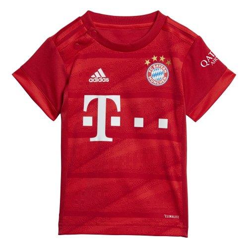 uk availability 16dc6 04a16 FC Bayern Munich Infants Kit 2019-20