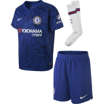 sports shoes 37756 bcd13 FC Chelsea Little Boys Football Kit 2019-20