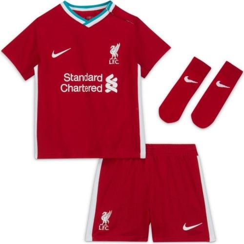 FC Liverpool Infants Kit 2020-21