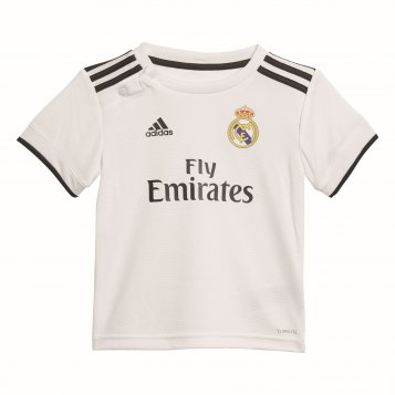 28d99fdc0 Real Madrid Infants Kit 2018-19
