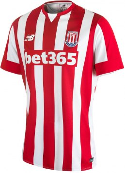 Stoke City Children Jersey 2015-16
