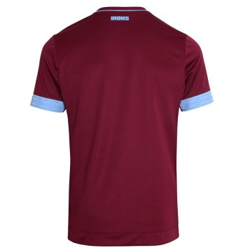 sneakers for cheap 37395 4ea8c West Ham United Jersey 2018-19