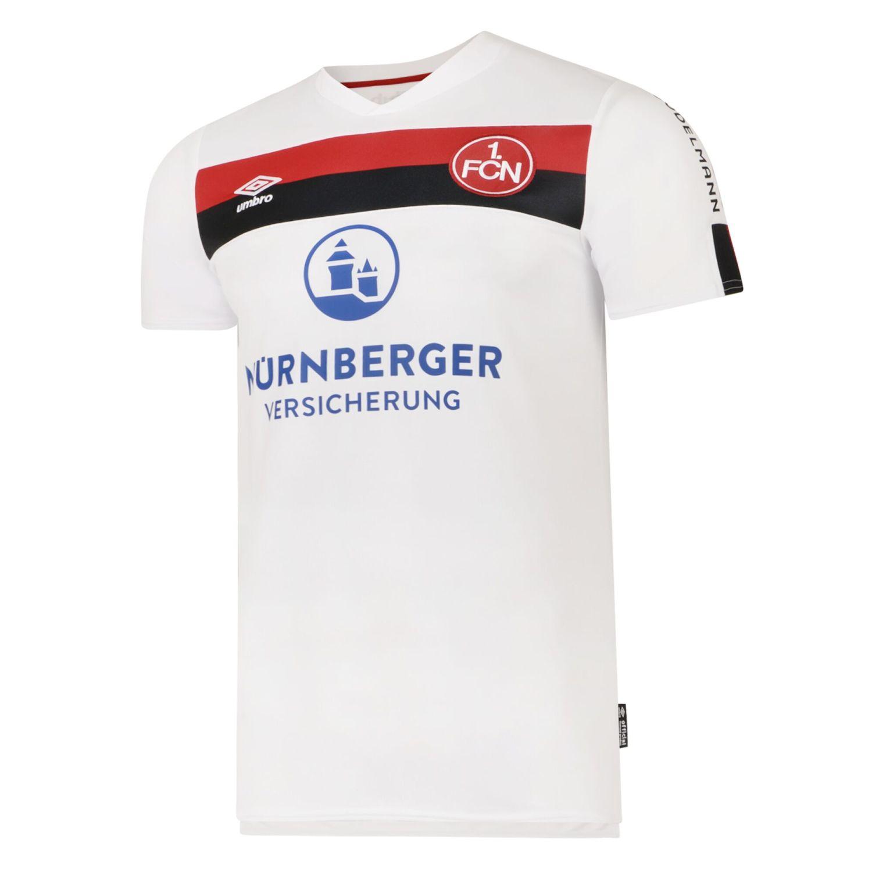 on sale 364c5 5077f 1. FC Nürnberg Away Jersey 2019-20