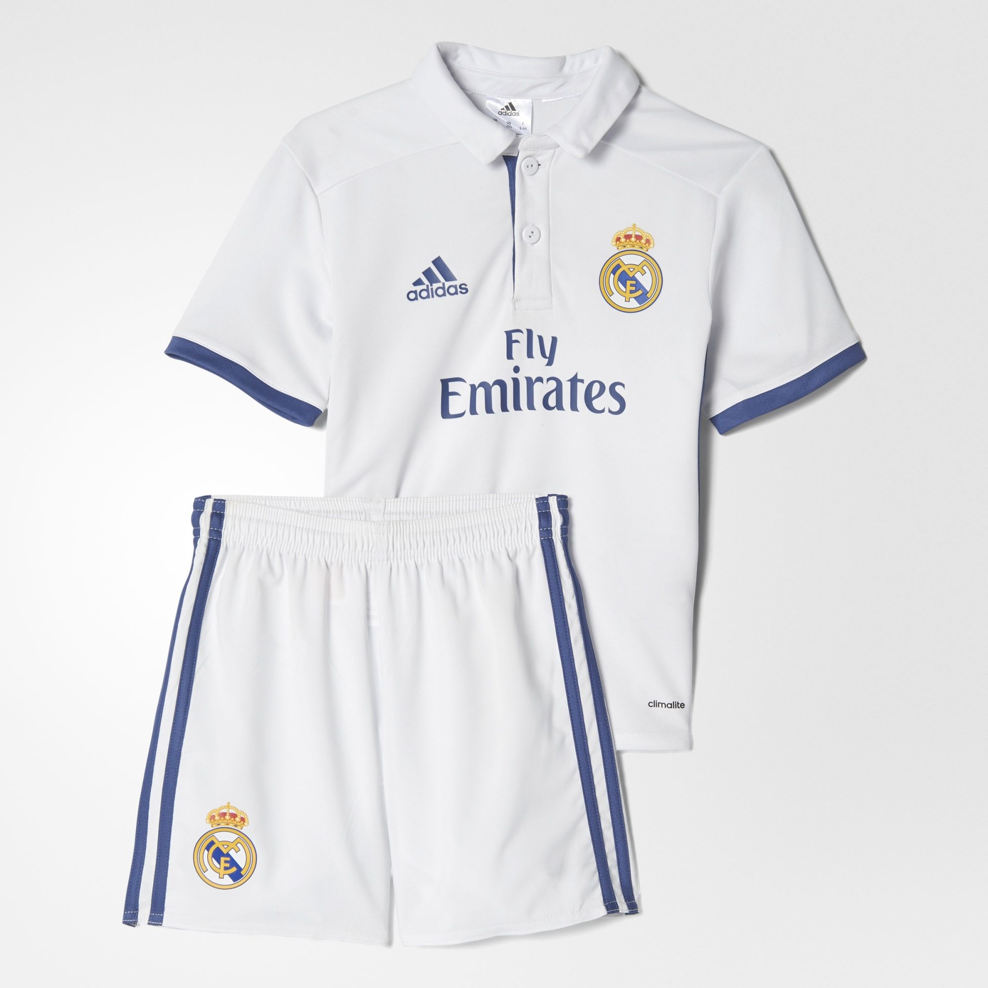 real madrid white uniform on sale   OFF45% Discounts 702913ba425