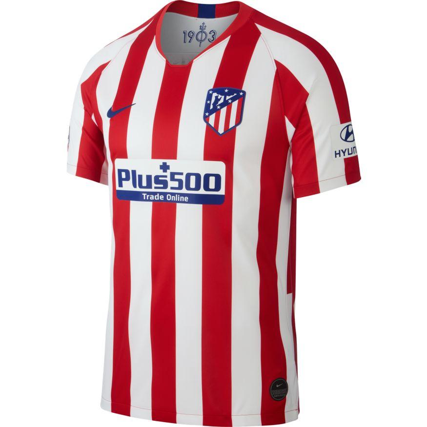João Félix 7 Atletico Madrid Kinder Trikot 2019 20