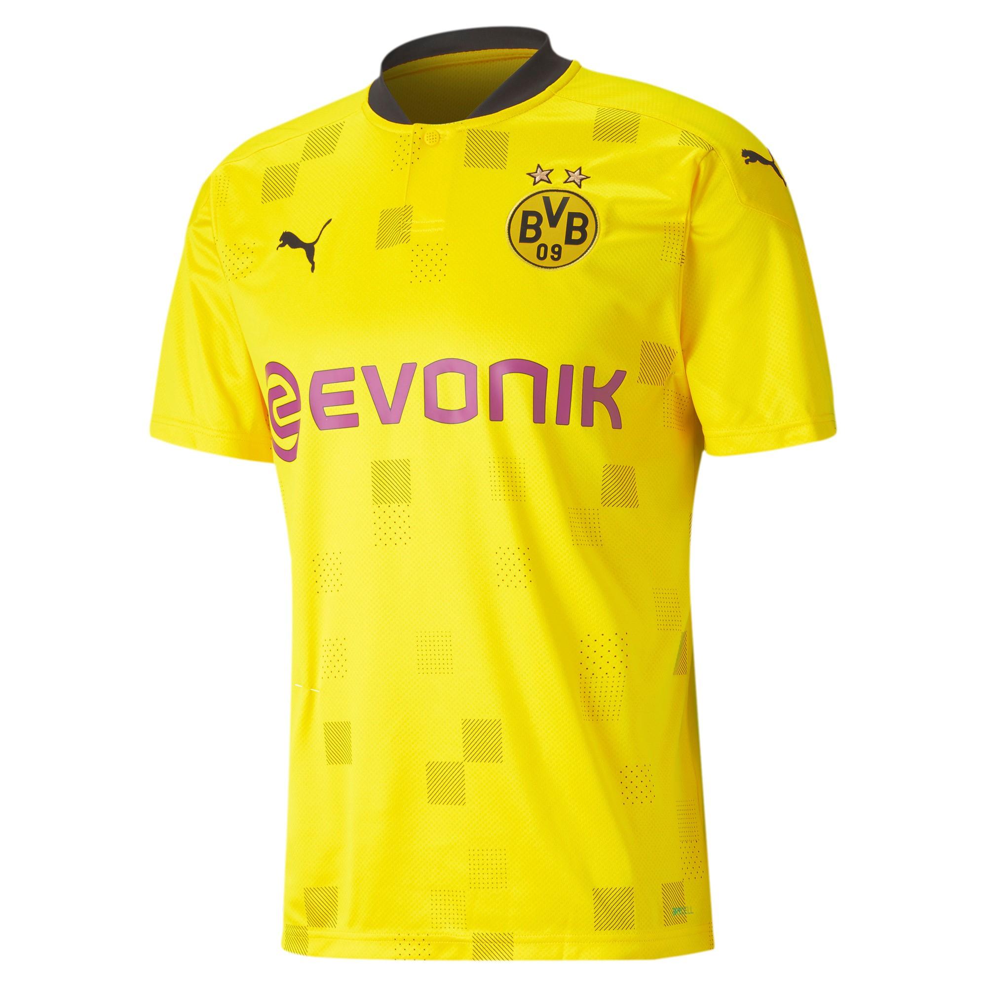 Borussia Dortmund Cup Jersey 2020 21