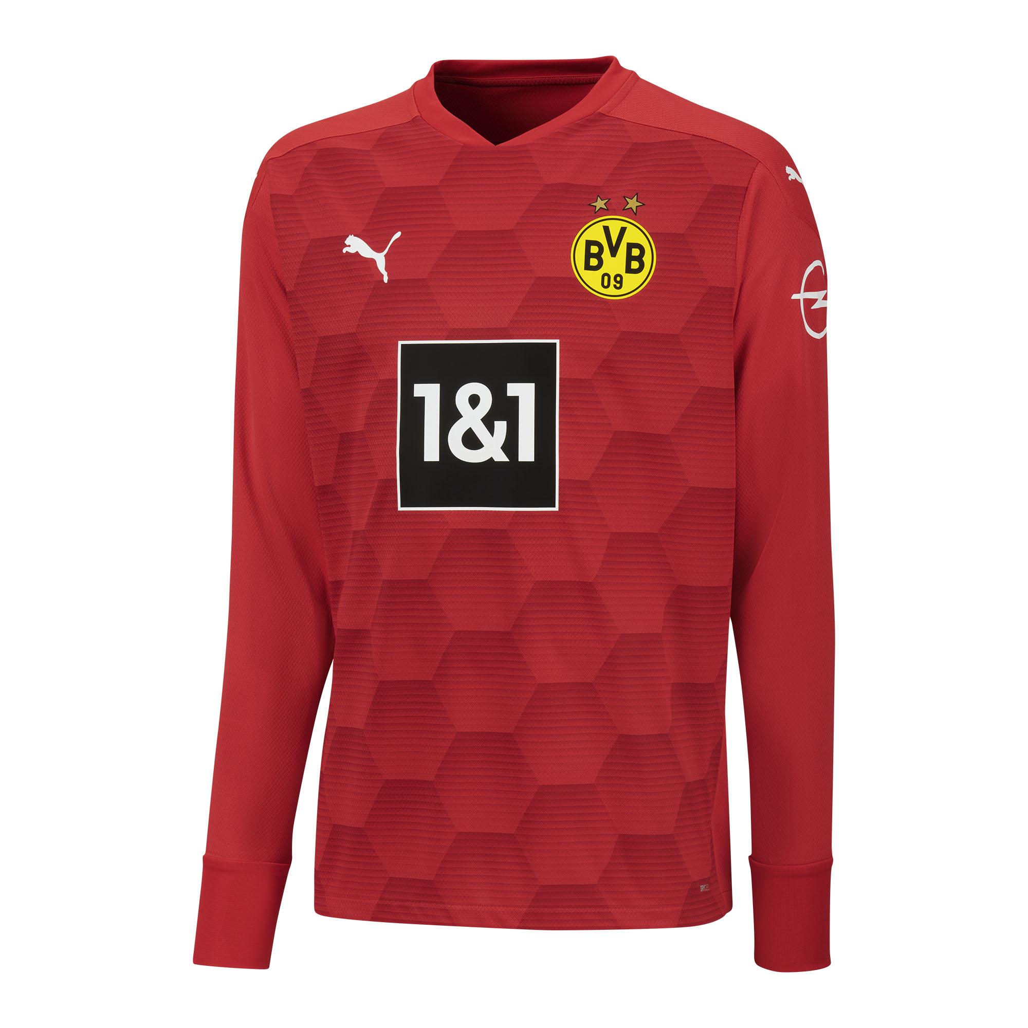 Torwart Borussia Dortmund