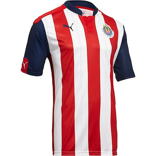 online store 455aa f68fe Chivas Guadalajara Jersey 2016