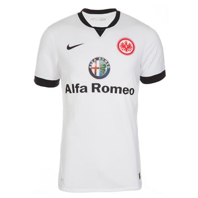 Eintracht Frankfurt Kinder Auswärts Trikot 2014 15