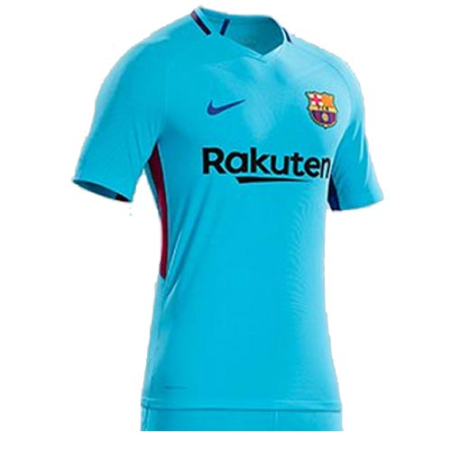 The Best Fc Barcelona Shirt 2017