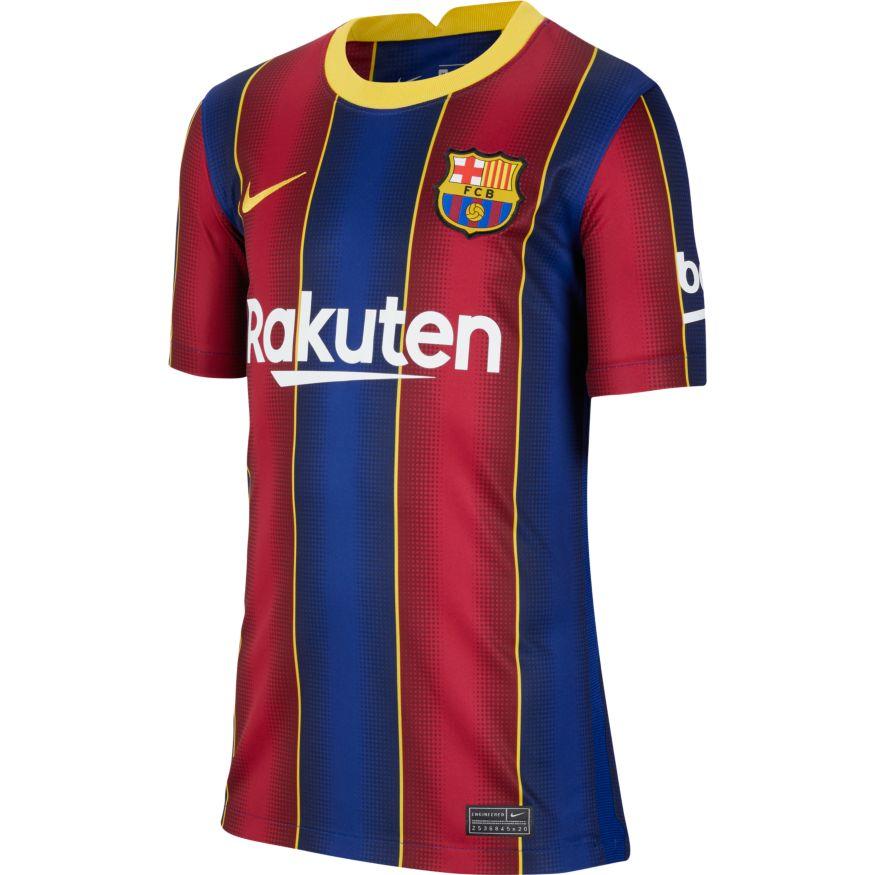 FC Barcelona Kinder Trikot 2020-21