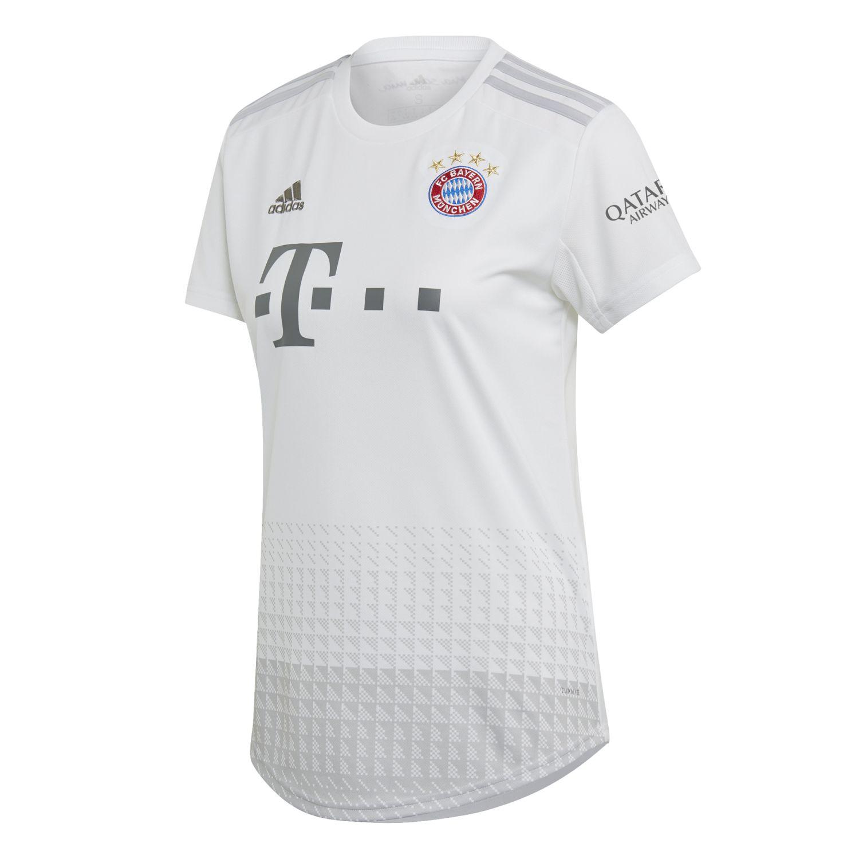 Fc Bayern Trikot Auswärts
