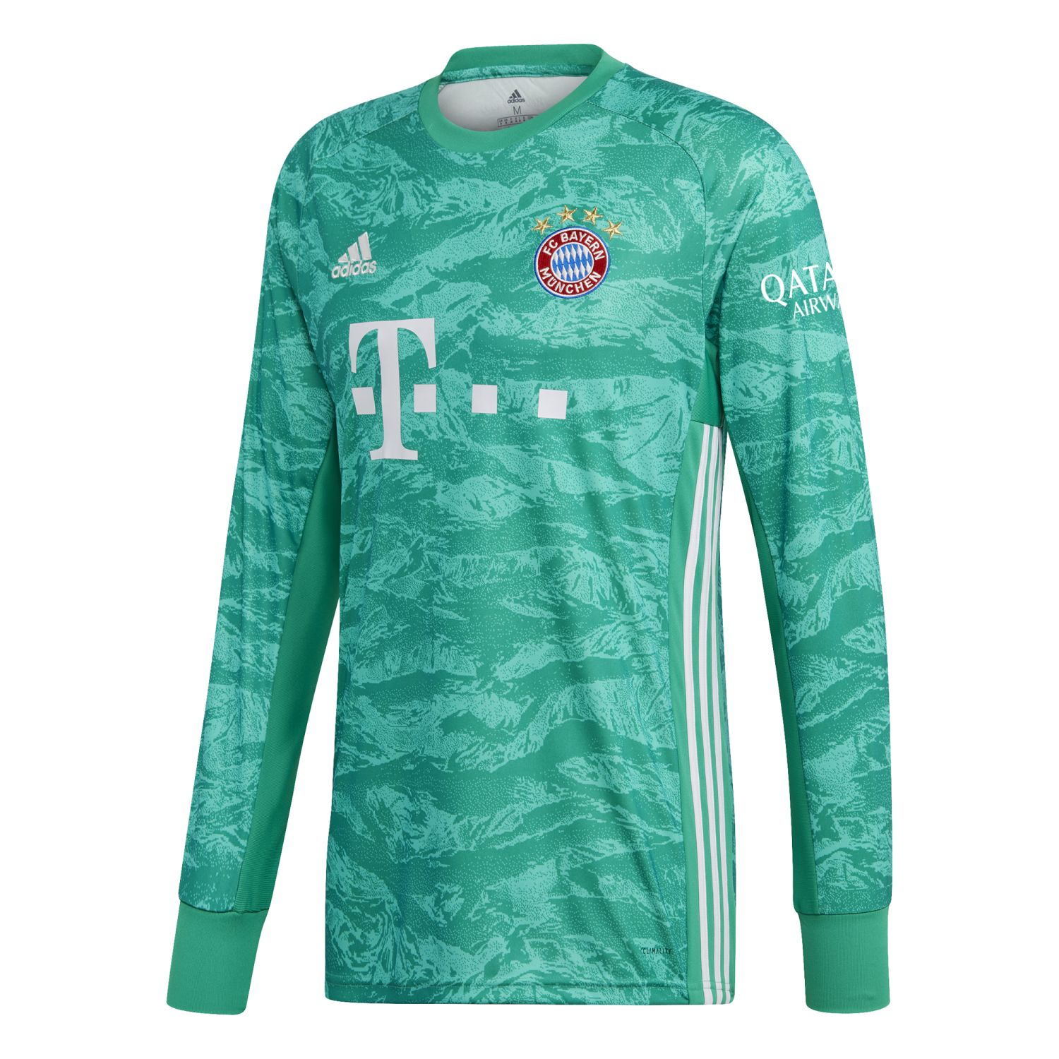 buy online 42e83 22030 FC Bayern Munich Children Goalkeeper Jersey 2019-20