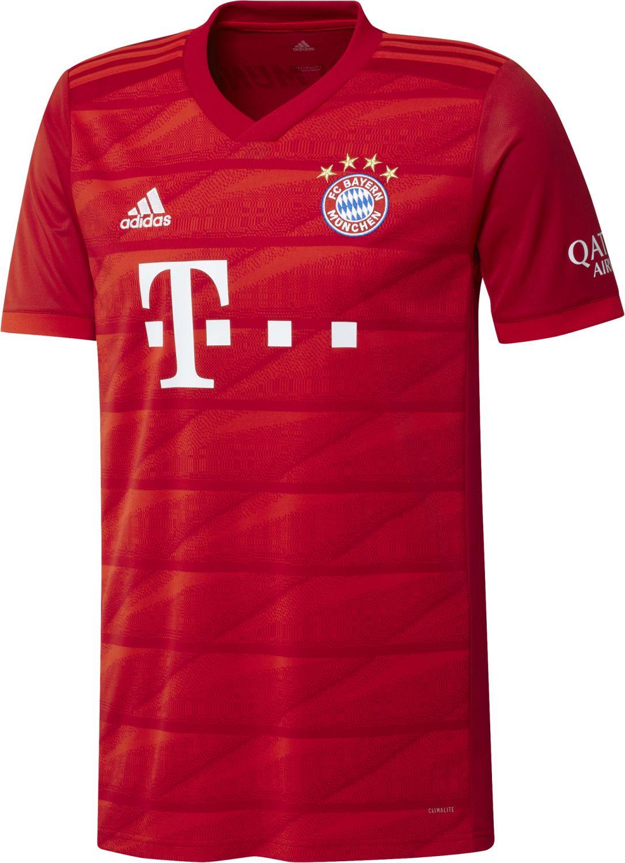 online retailer 5f672 d9218 FC Bayern Munich Children Jersey 2019-20
