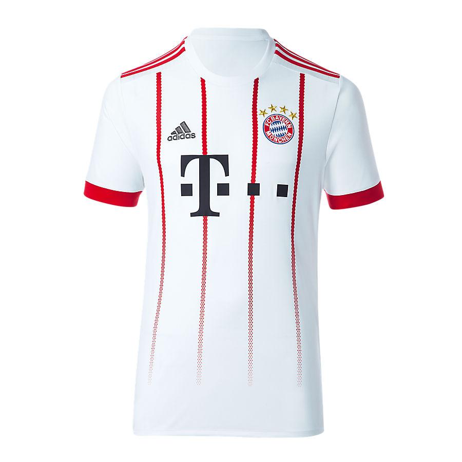 bayern trikot champions league 2019/16