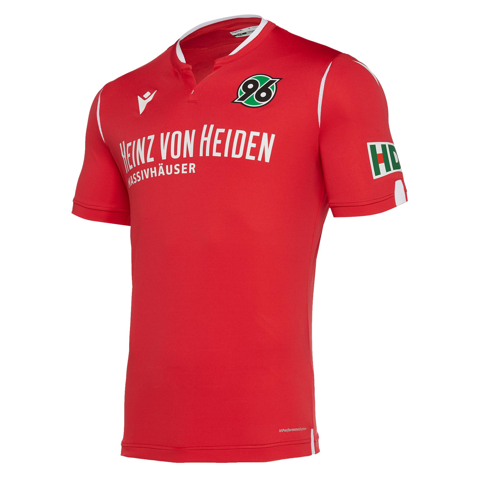 Hannover 96 Trikot 2019-20