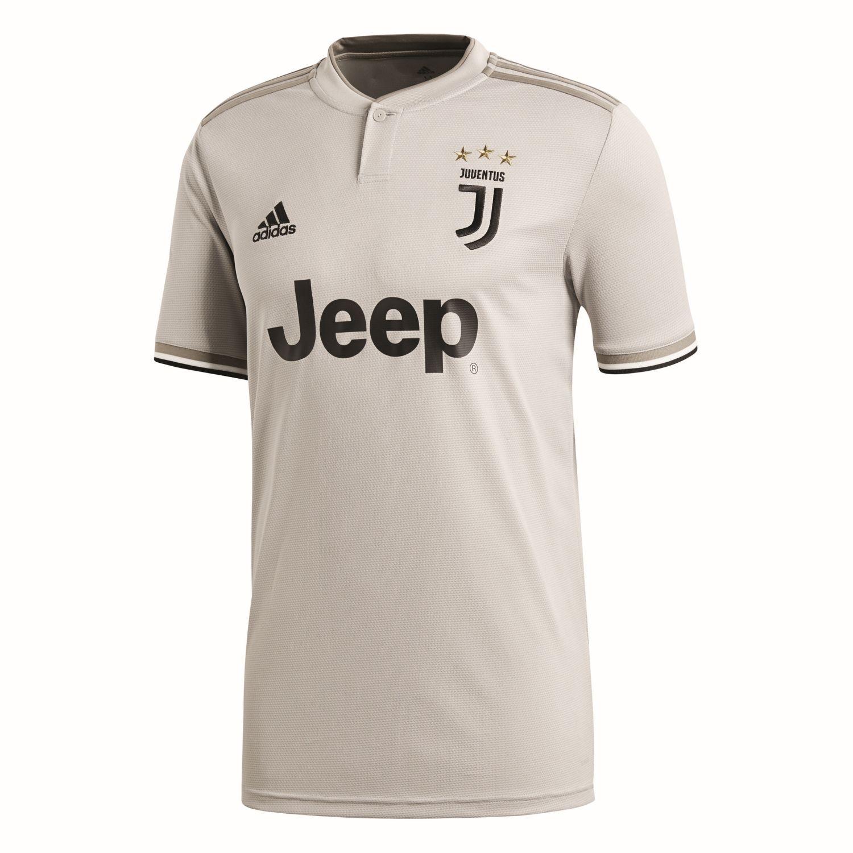 36878b5a27ba6 Juventus Turin Children Away Jersey 2018-19