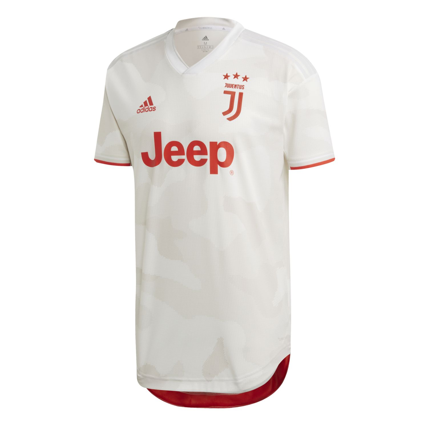 online retailer 96518 2cc7a Juventus Turin Authentic Away Jersey 2019-20