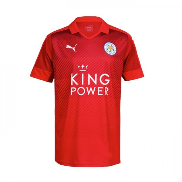 bfbe43246 Leicester City Away Jersey 2016-17