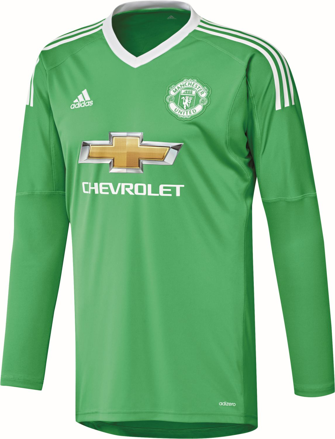 12ea7384798 Manchester United Goalkeeper Away Jersey 2017-18