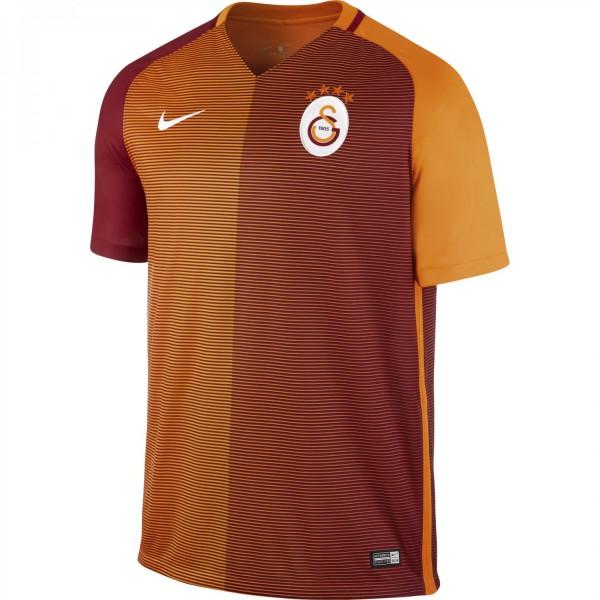 low priced c21f4 3f25b Galatasaray Istanbul Jersey 2016-17