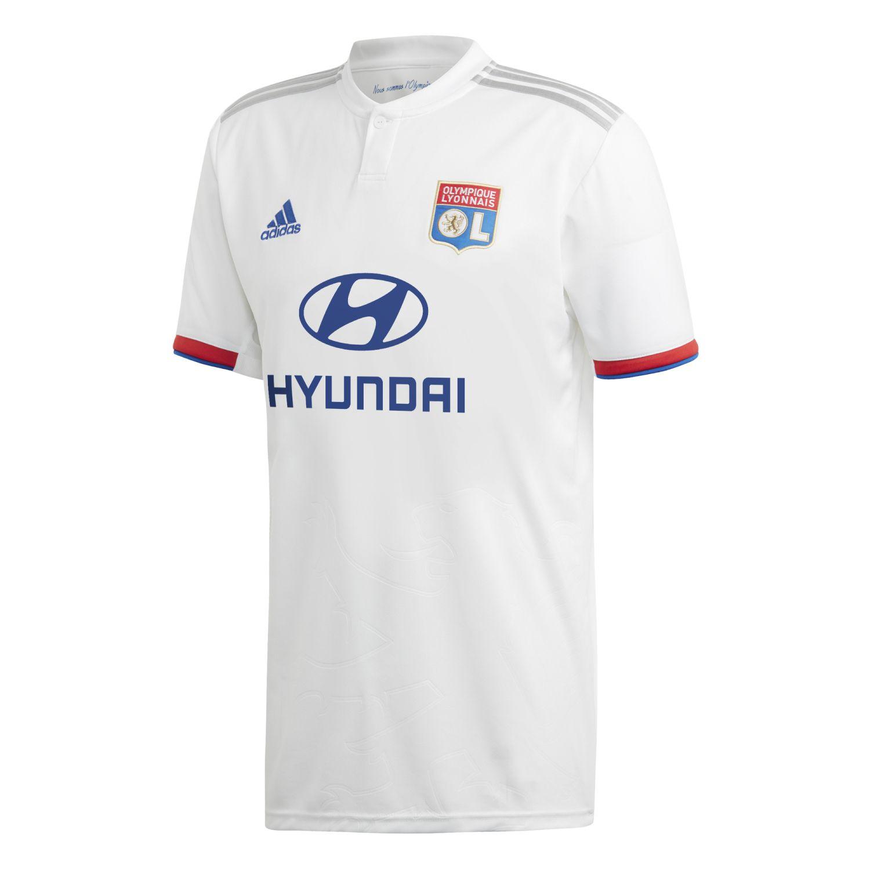 Olympique Lyon Trikot