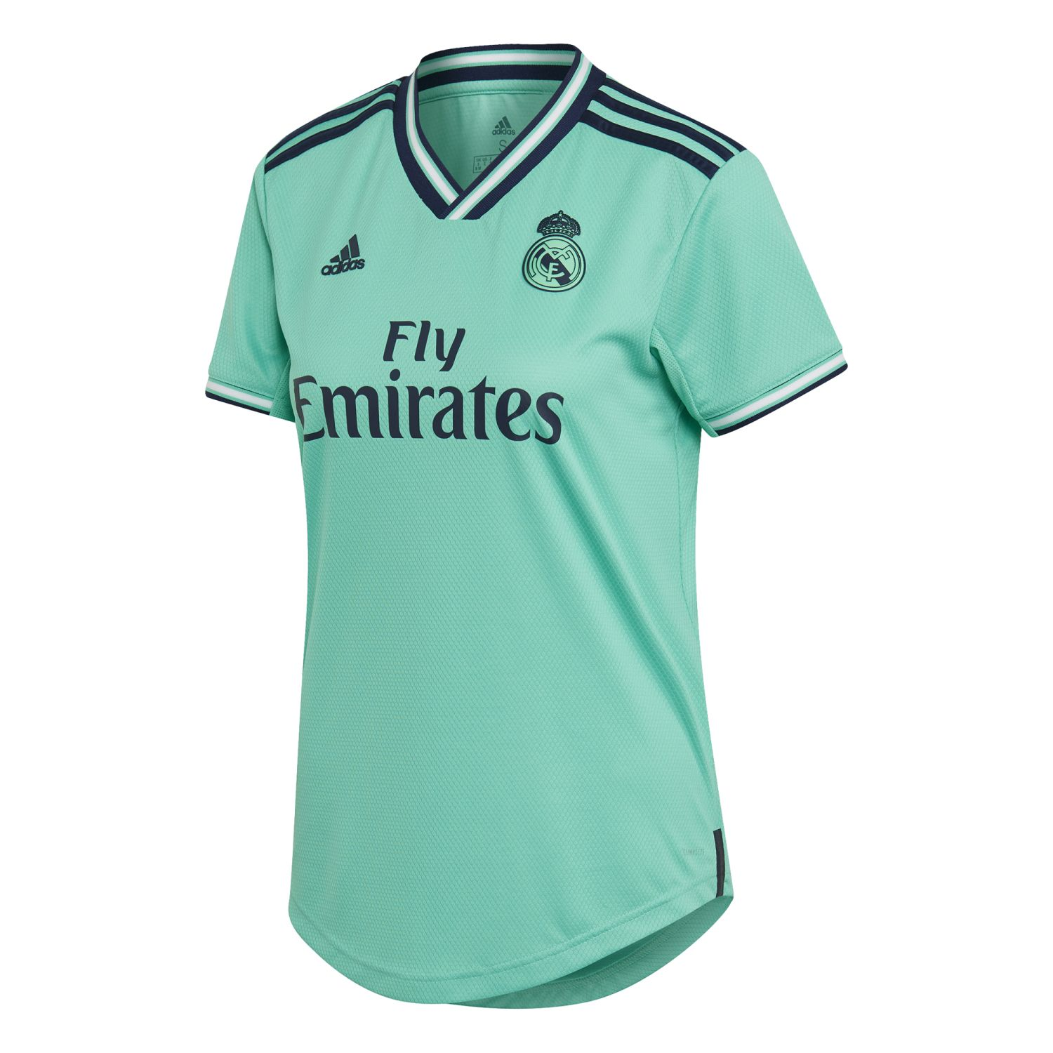 huge discount f5fe5 f8a52 Real Madrid Womens Third Jersey 2019-20