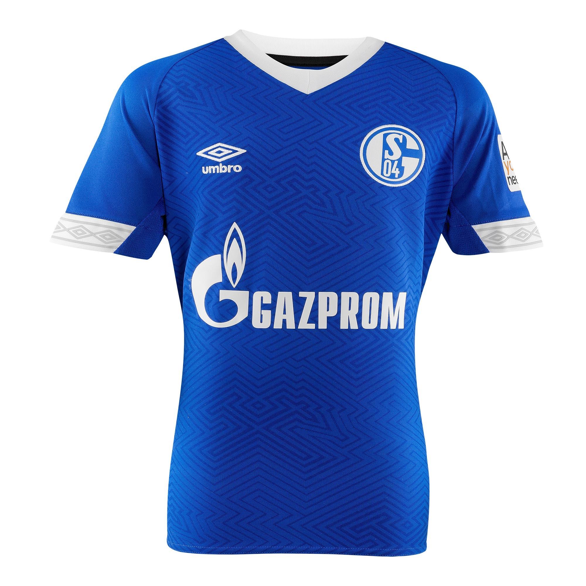 Schalke Trikots