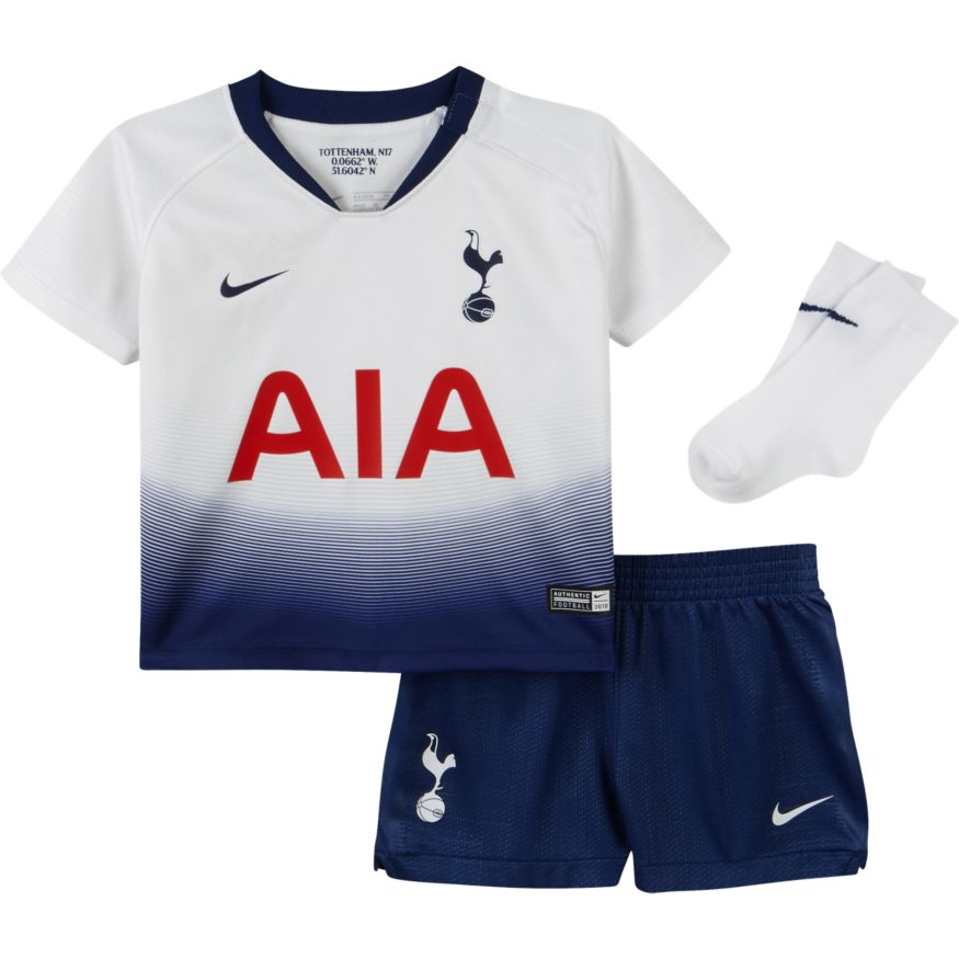Tottenham Hotspur Infants Kit 2018 19