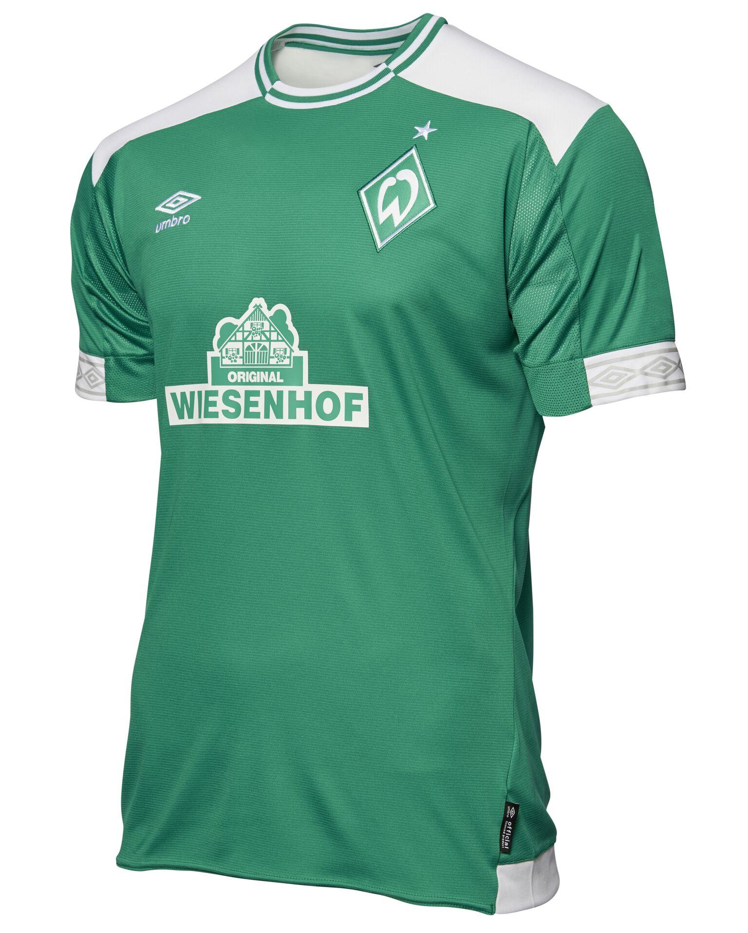 Trikot Werder