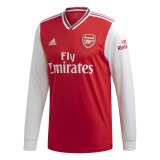 ÖZIL 19 - Arsenal London Jersey 2019-20 - longsleeve