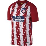 Atletico Madrid Jersey 2017-18