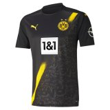 Borussia Dortmund Children Away Jersey 2020-21
