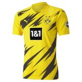 Borussia Dortmund Authentic Jersey 2020-21