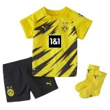 Borussia Dortmund Infants Kit 2020-21