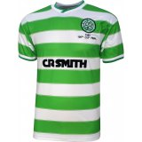 Celtic Glasgow 1985 Scottish Cup Final Retro Trikot
