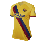 FC Barcelona Women Away Jersey 2019-20