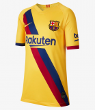 FC Barcelona Children Away Jersey 2019-20