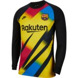 FC Barcelona Away Goalkeeper Jersey 2019-20