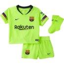 FC Barcelona Away Infants Kit 2018-19 1b10caffefe