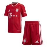 FC Bayern Munich Little Boys Football Kit 2020-21