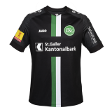 FC St. Gallen Children Away Jersey 2020-21