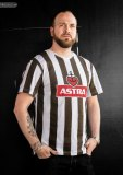 FC St. Pauli Traditions Shirt Astra