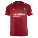Hannover 96 Jersey 2018-19